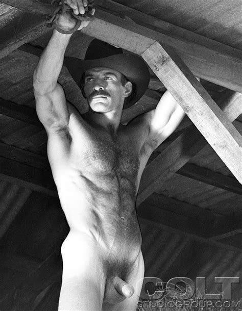 Mike Morris vintage gay hot daddy dude men porn