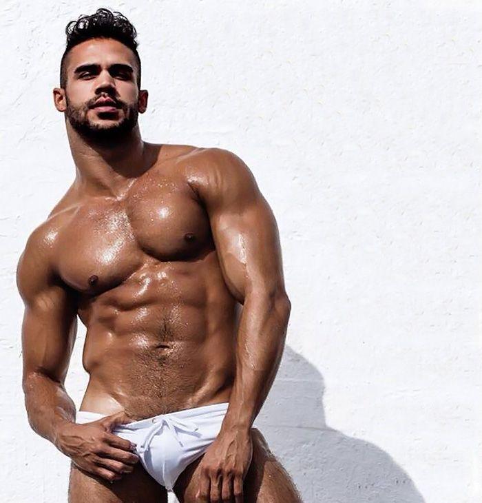 Willie Gomez gay hot sexy daddies dudes men