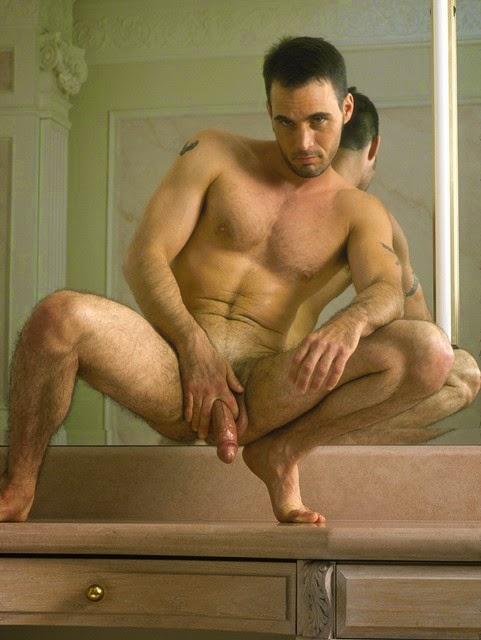 Steve Vega gay hot dude daddy men porn