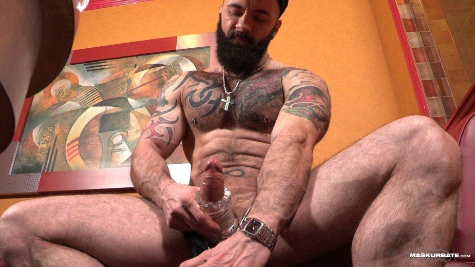 Manuel Deboxer gay hot daddy dude men porn Maskurbate