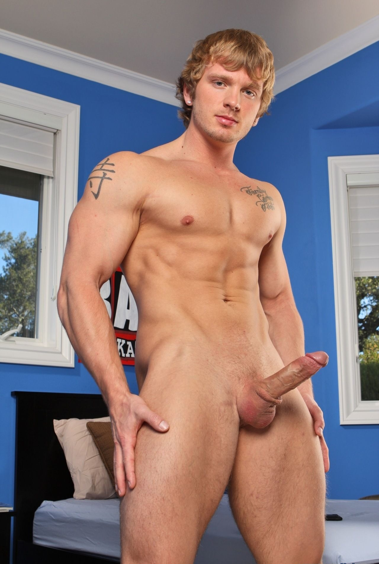 james huntsman gay hot daddy dude men porn