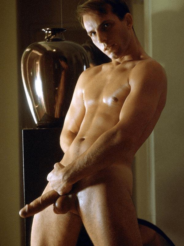 Dick Masters vintage gay hot daddy dude men porn