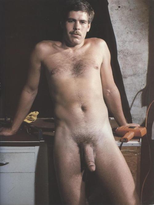 Brad Peters Keith James vintage gay hot daddy dude men porn