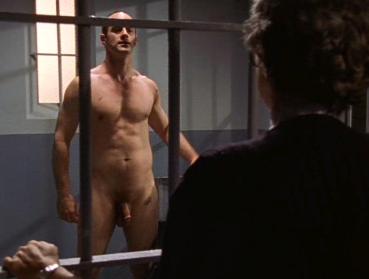 Christopher Meloni Oz hot daddies dudes men