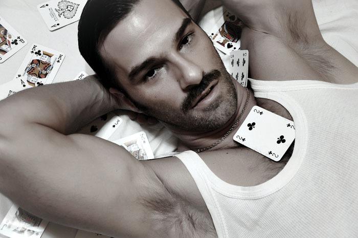 Alessandro Calza hot dudes men daddies