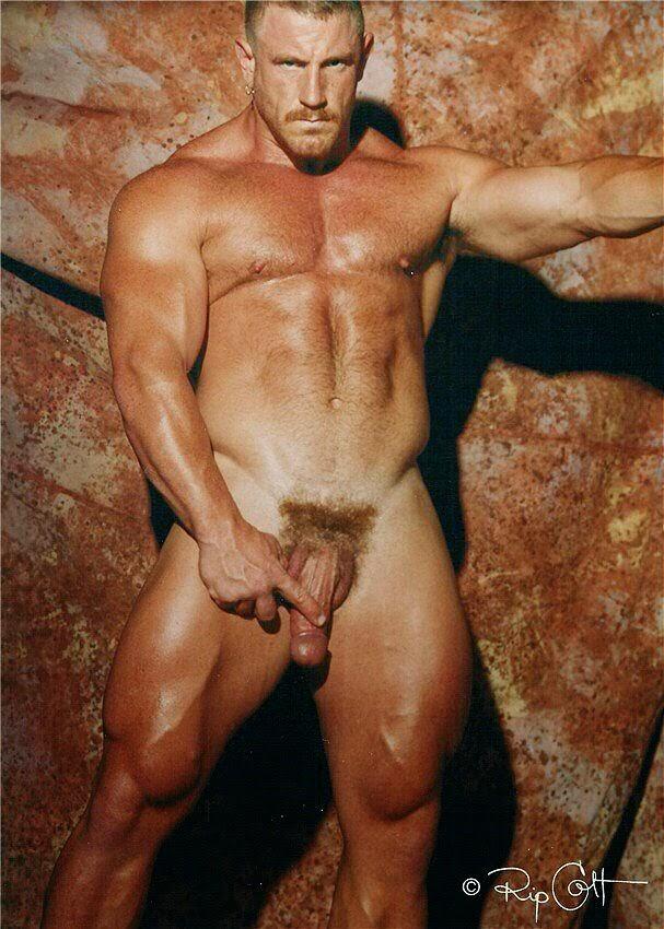 Tom Howard gay hot daddy dude men porn
