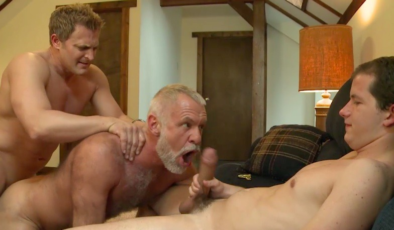 fuck gay hot daddy dude men porn