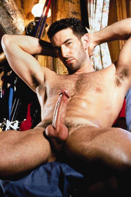 Cliff Parker gay hot daddy dude men porn