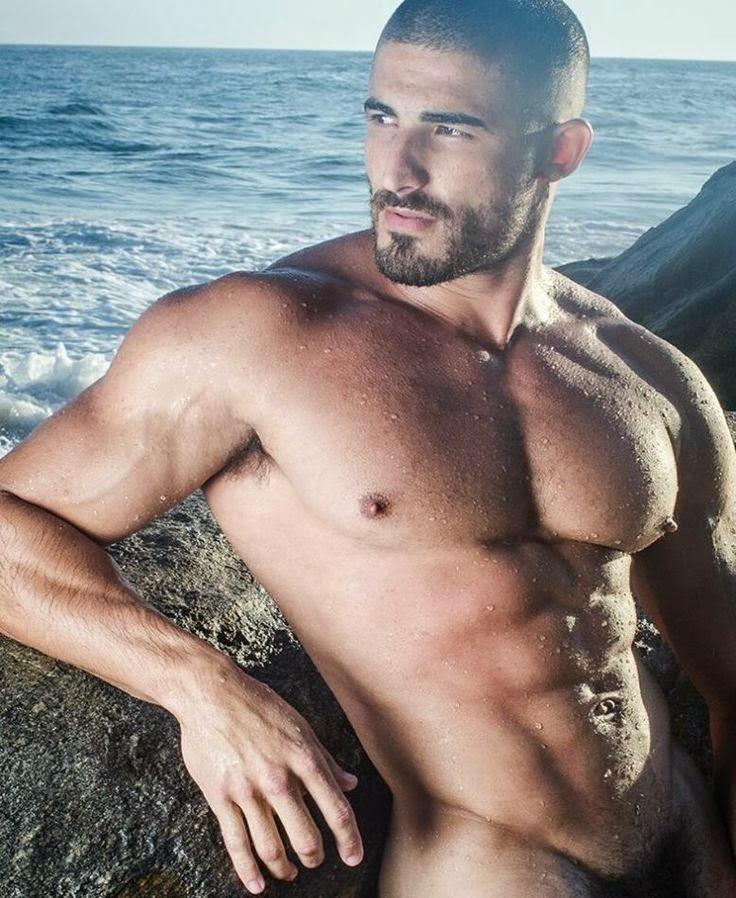 Paulo Wilker gay hot daddies men dudes