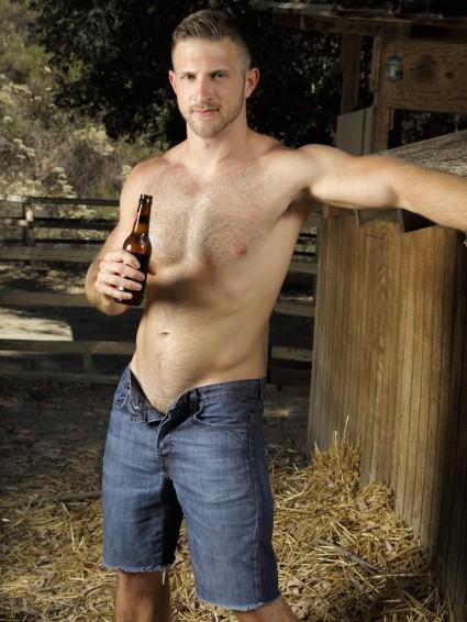 Paul Wagner gay hot daddy dude men porn