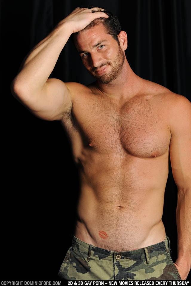 Rusty Stevens gay hot dude men porn