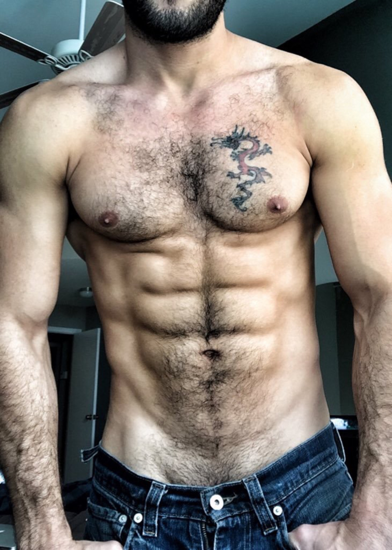 Austin Wilde gay hot daddy dude men porn