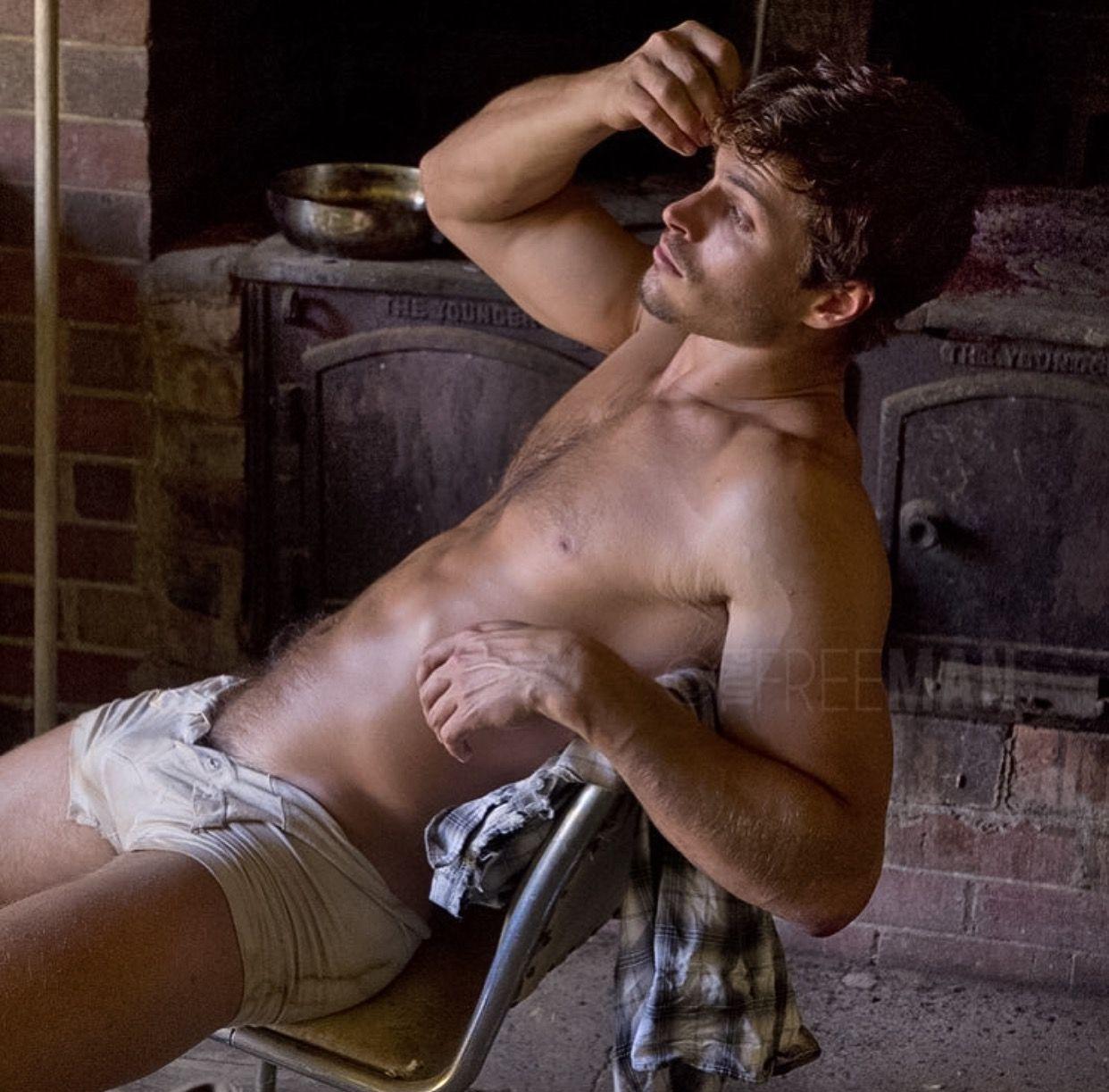 Brandy Martignago gay hot daddy dude men porn str8