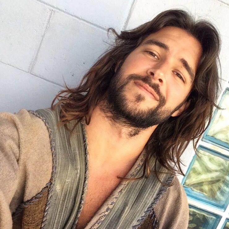 Bernardo Velasco gay hot daddies dudes men