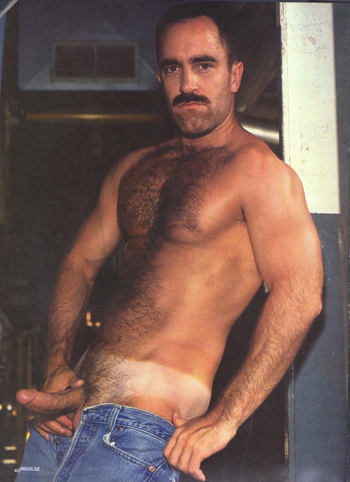Ray Harley gay hot daddy dude men porn