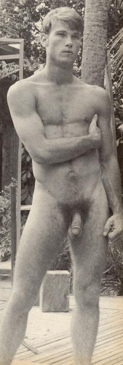 Todd Brocke vintage gay hot guys dudes men porn str8