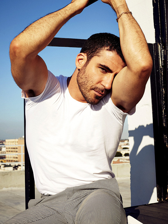 Miguel Angel Silvestre hot daddies dudes guys men