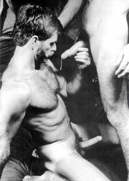 vintage gay hot daddy dude men porn