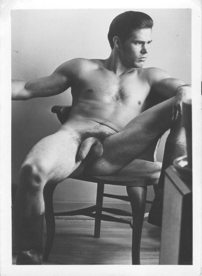 Buddy Houston vintage gay hot daddy dude men porn
