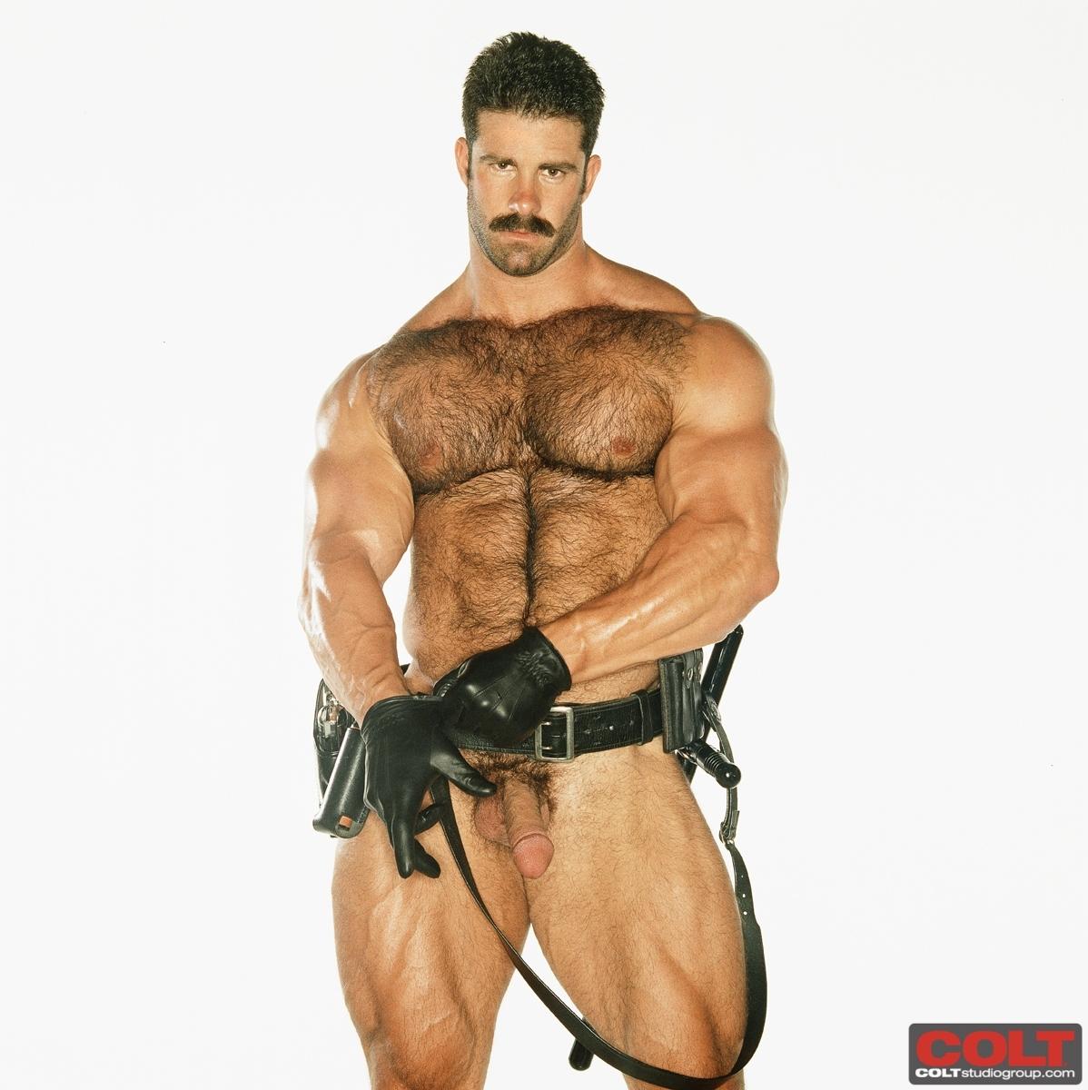 Pete Kuzak vintage gay hot daddy dude men porn