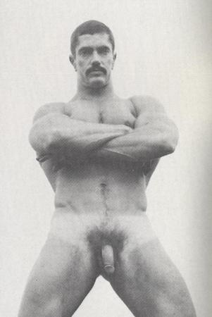 Mike Spanner vintage gay hot daddy dude men porn
