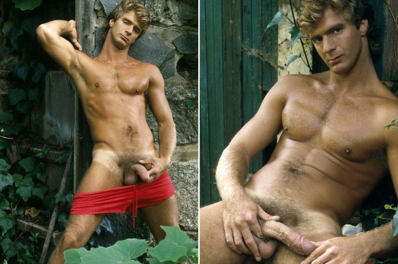 Cole Carpenter vintage gay hot daddy dude men porn