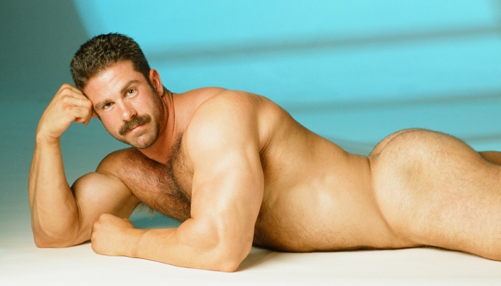 Pete Kuzak vintage gay hot daddy dude men porn