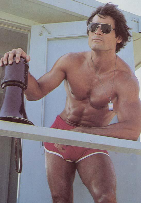 Gordon Grant Duff Paxton Alan Corriveau vintage gay hot daddy dude men porn