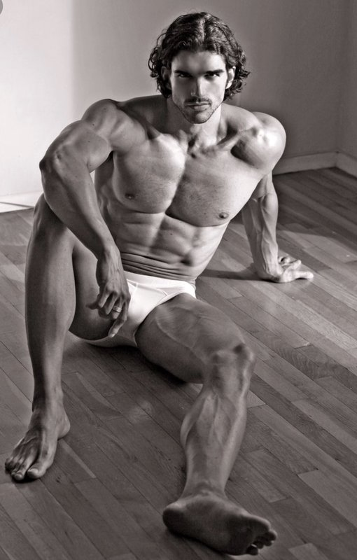 Matt Nicol hot sexy daddies dudes men