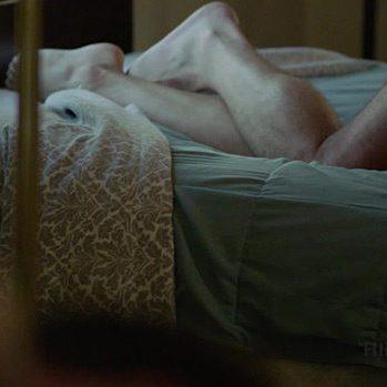 Cade Maddox fuck Logan Cross Diego Sans gay hot daddy dude men porn In The Closet