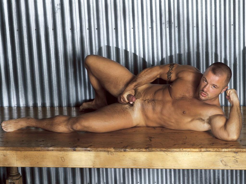 Dean Coulter gay hot daddy dude men porn