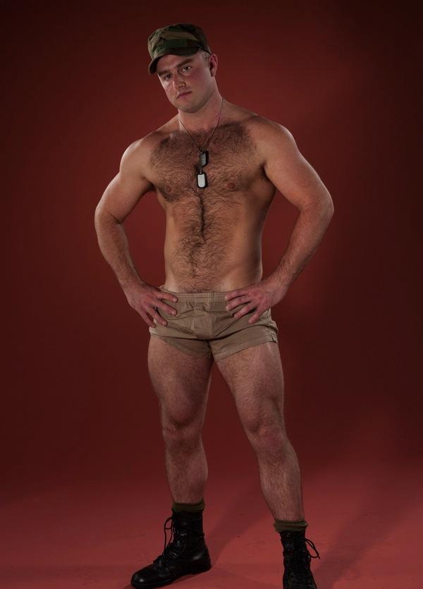 Heath Jordan gay hot daddy porn