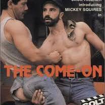 Jack Hacker Mickey Squires vintage gay hot daddy dude men porn Colt