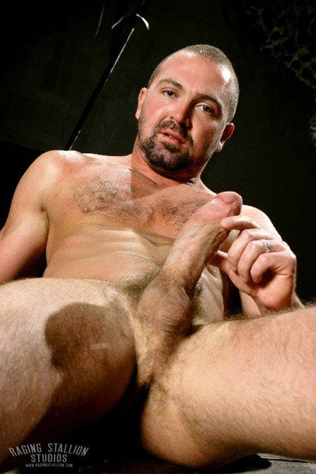 Josh West gay hot daddy dude men porn