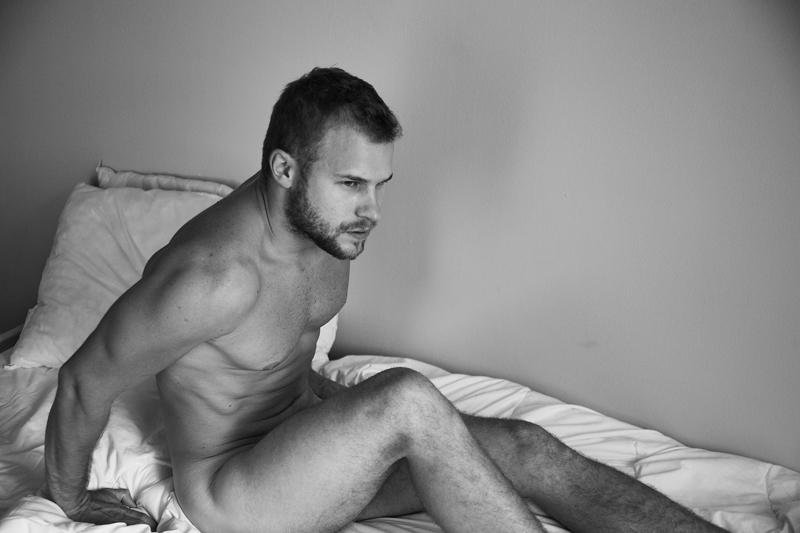 Malek Tobias gay hot daddy dude men porn