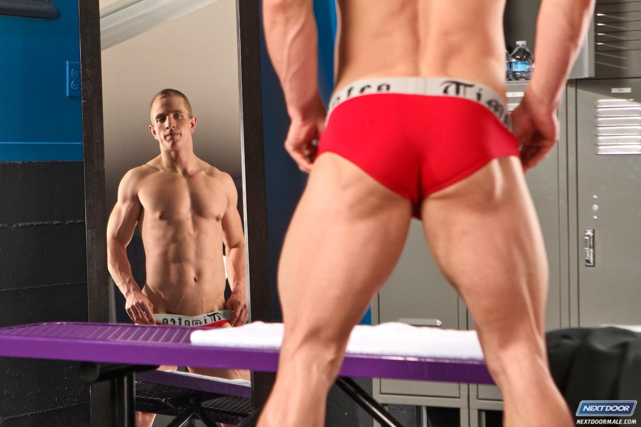 Marcus Mojo hot gay dudes men porn Landon Mycles