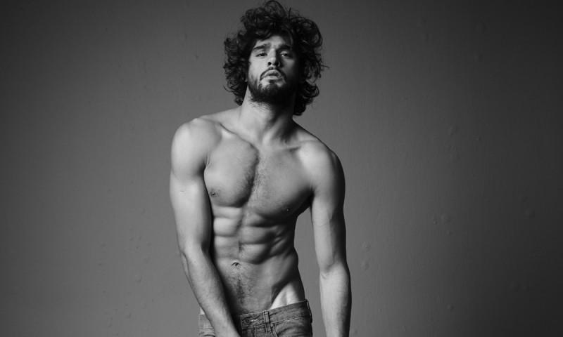Marlon Teixeira gay hot sexy men dudes