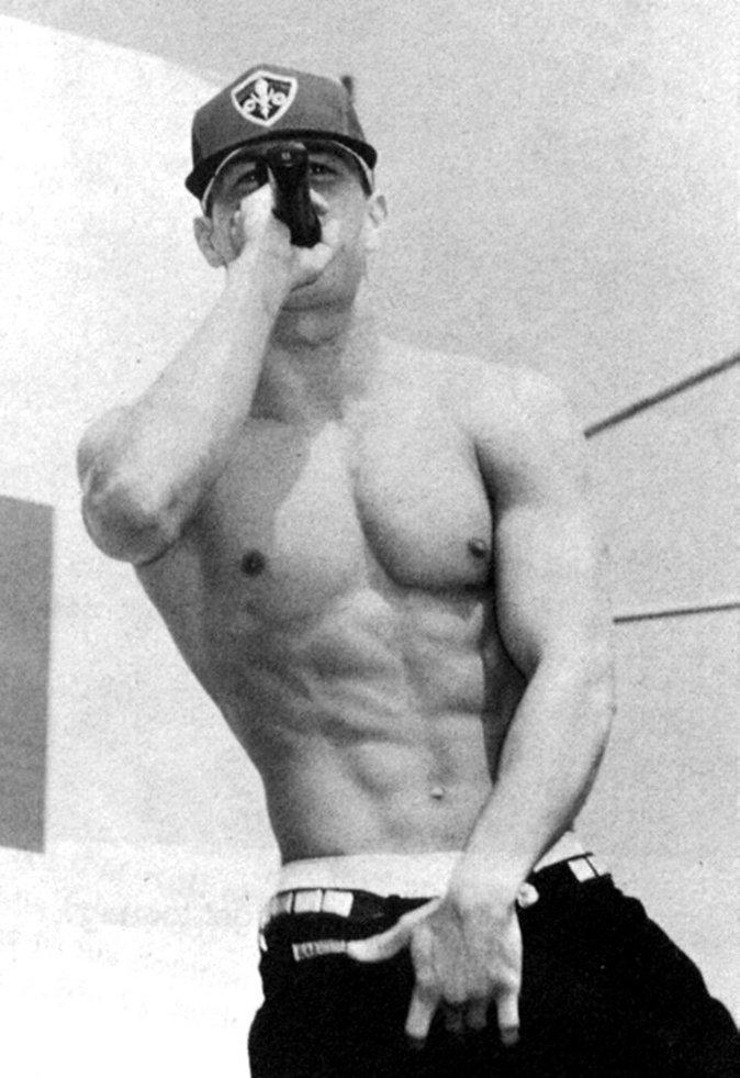 Mark Wahlberg hot sexy men dudes Marky Mark