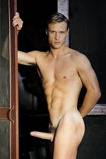 Scott Davis gay hot daddy dude men porn