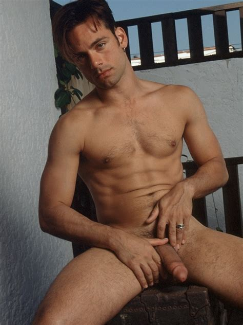 Jim Buck gay hot daddy dude porn