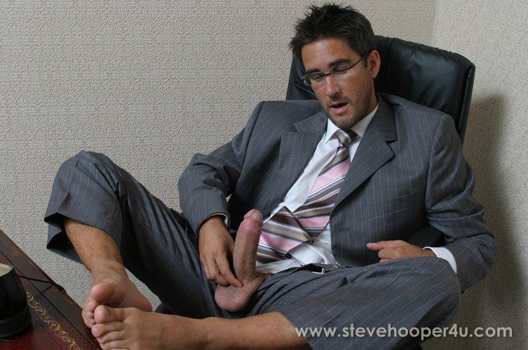 Steve Hooper gay hot daddy dude men porn