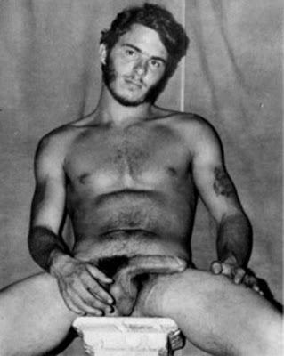 Tico Patterson vintage gay hot daddy porn