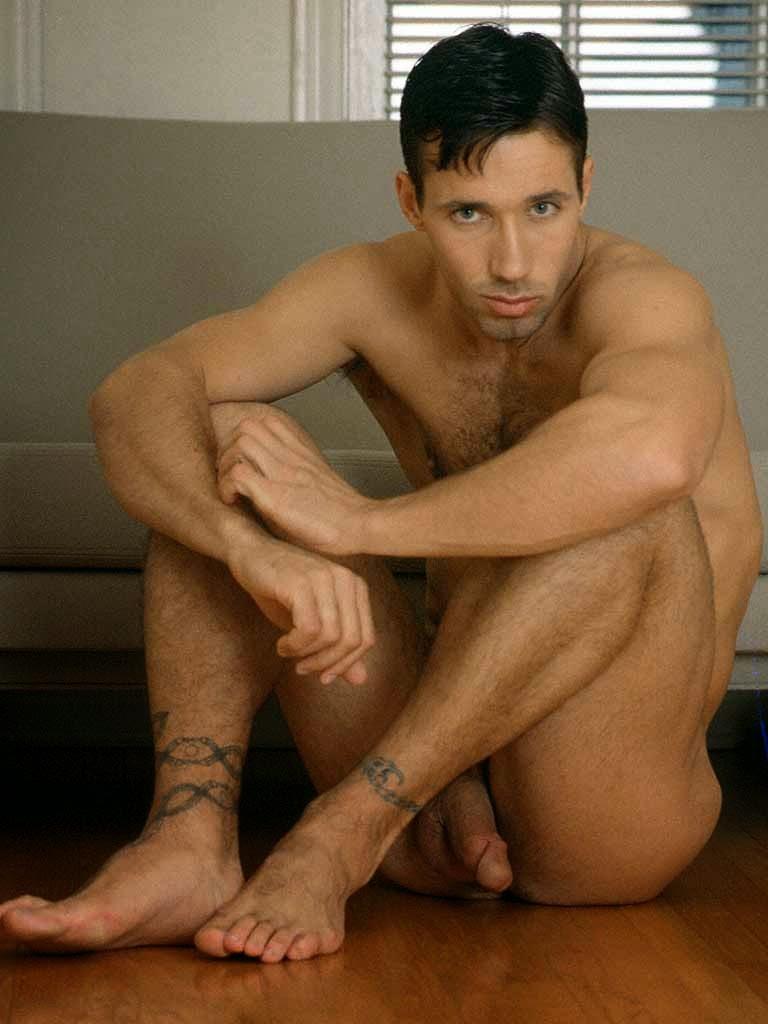 Marcus Iron gay hot daddy dude porn