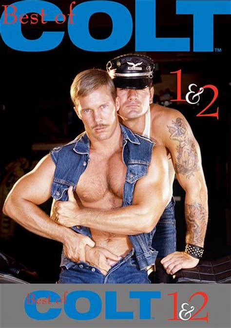 Killer Joe fuck Butch Barnes vintage gay hot daddy dude men porn