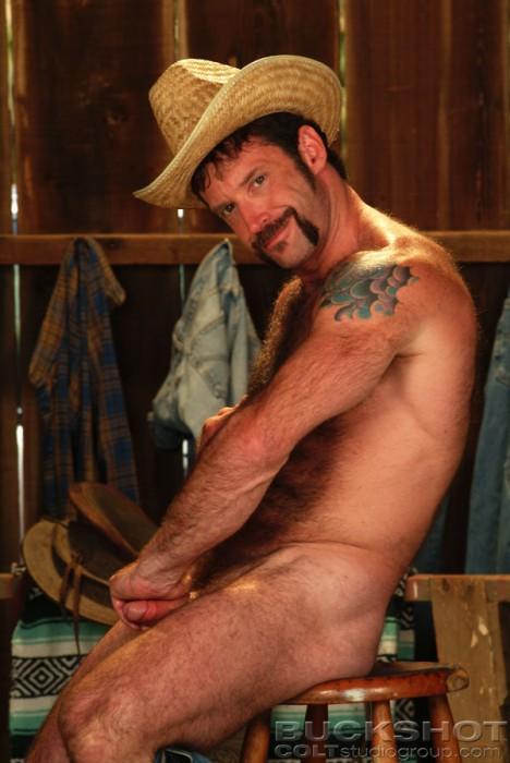 Sam Shadon gay hot daddy dude men porn