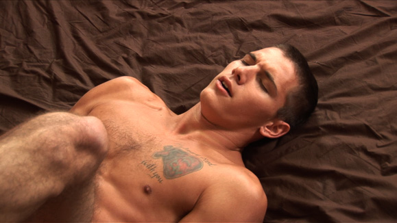 Daniel gay hot daddy dude men porn Sean Cody