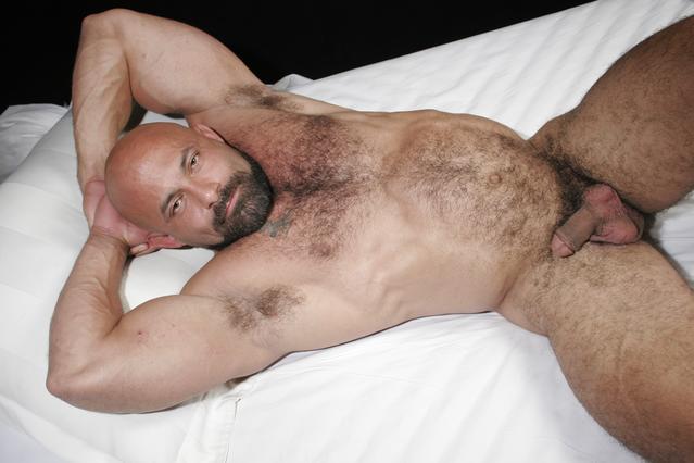 Rocky Torrez gay hot daddy dude men porn
