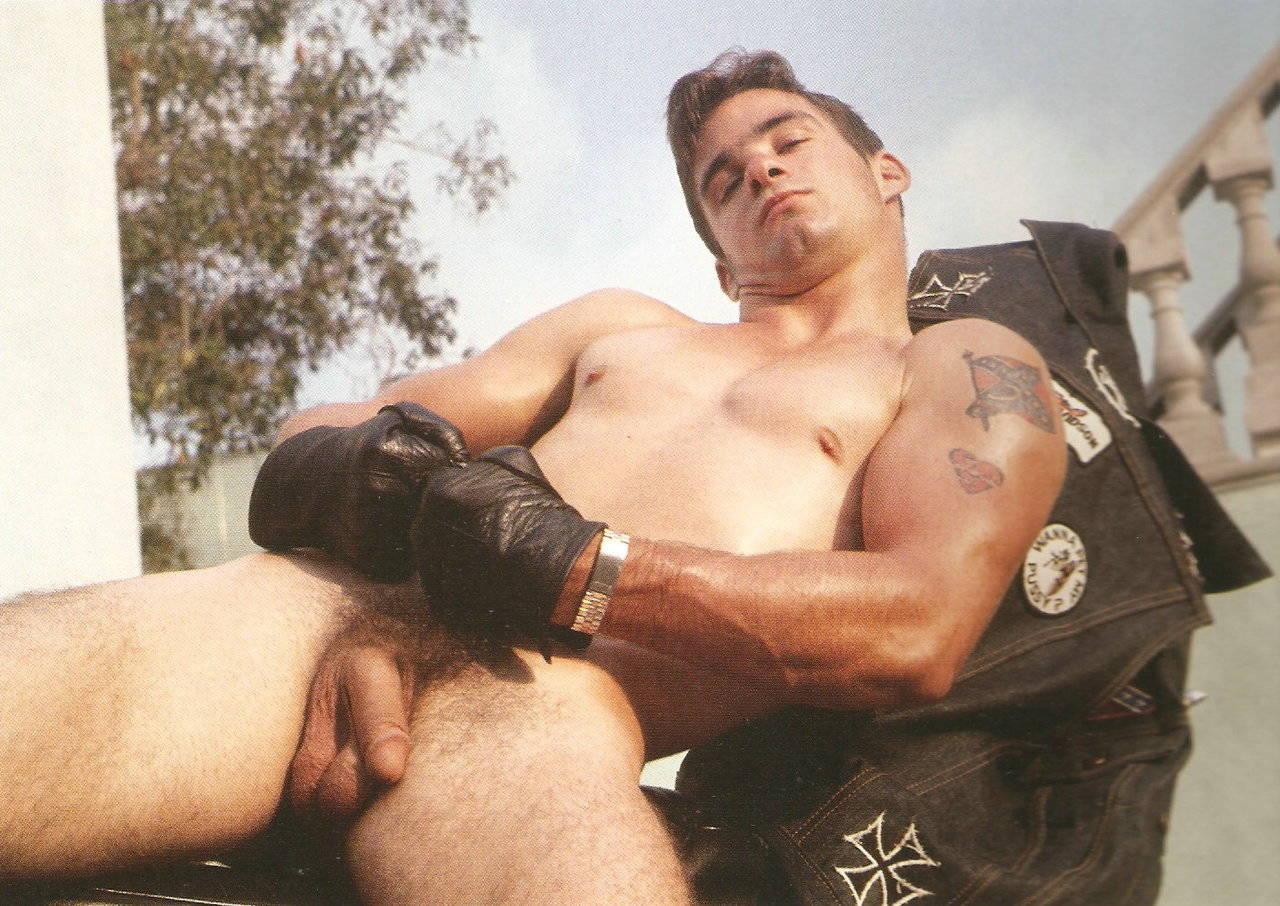vintage gay hot daddy dude men porn bob mizer