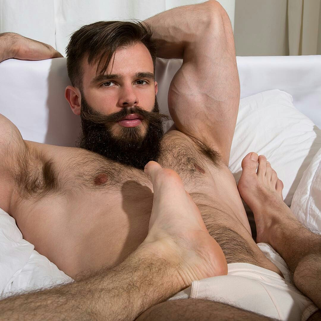 Killian Belliard gay hot daddy dude men