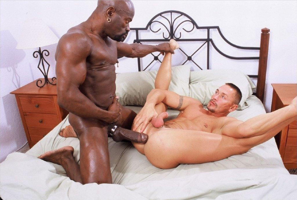 Ben Gunn fuck Matt Colmar gay hot daddy dude men porn